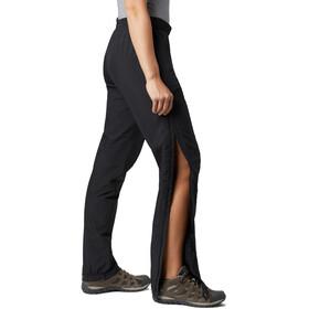Columbia Evolution Valley Pantalon Femme, black